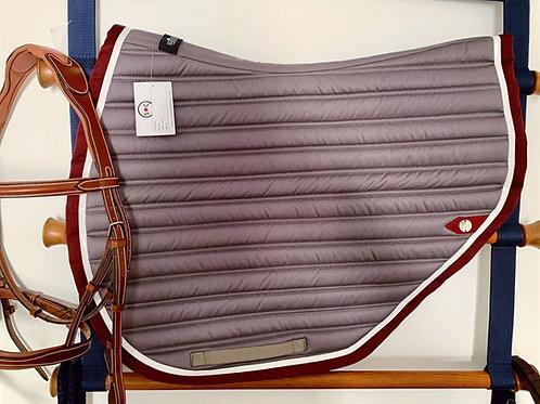 SILVER CROWN Saddle Cloth SLIM CUT