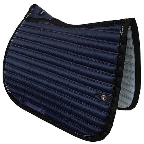 SILVER CROWN Saddle Cloth PRO Jumping