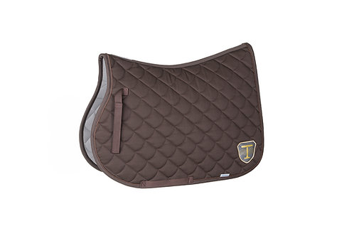 TORPOL Saddle Cloth EVO designed for personalization