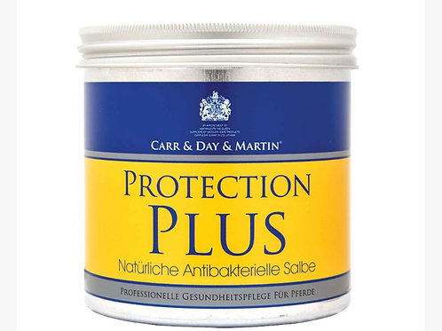 Carr & Day & Martin PROTECTION Plus Salbe Antibakterielle Salbe