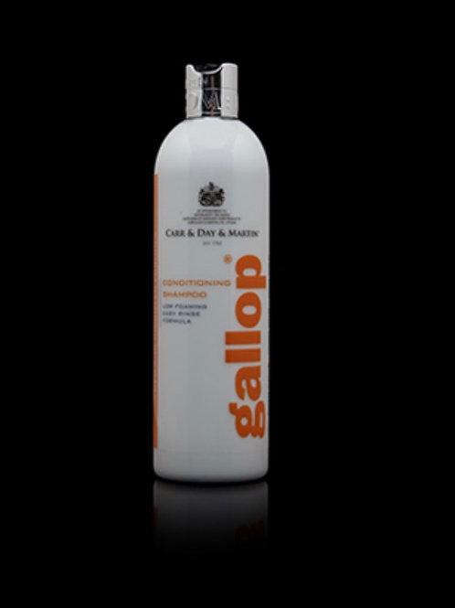 Carr & Day & Martin Gallop Care Shampoo 500ml