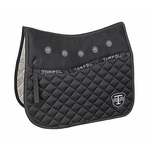 TORPOL Magnetic Field Saddle Pad MASTER COLLECTION