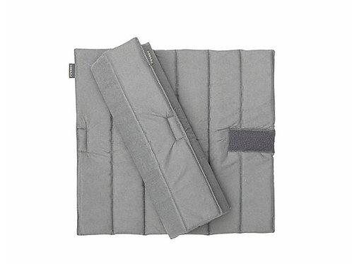 TORPOL MASTER Memory Leg Wraps Bandagierunterlagen 2 St.