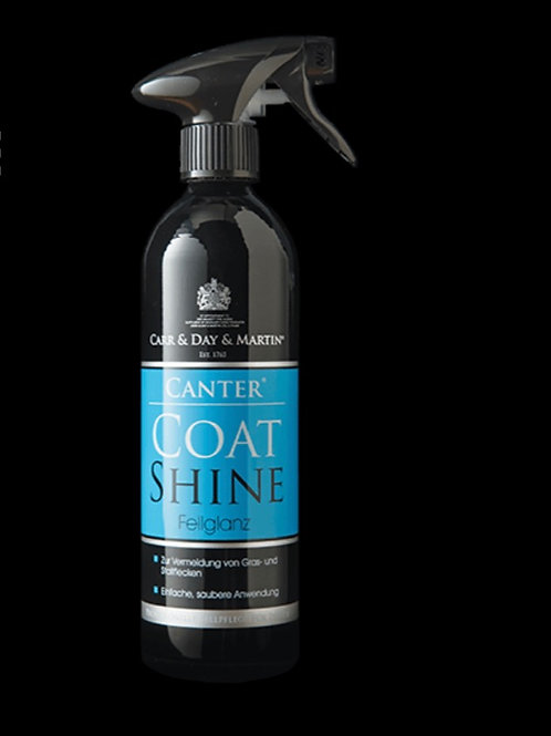Carr & Day & Martin CANTER COAT SHINE Fellglanz