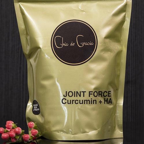 Chia de Gracia Joint Force Curcumin + HA