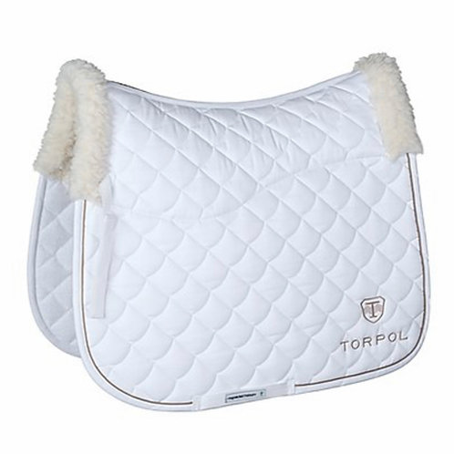 TORPOL Magnetic Field Saddle Cloth Nelson ™ designed for personalization
