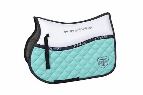 TORPOL MASTER latex saddle pad