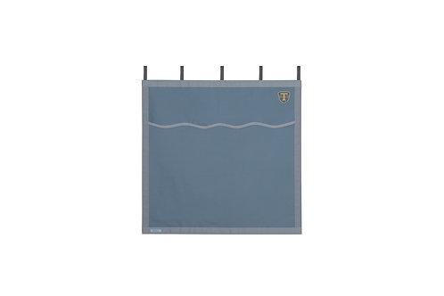 TORPOL  CLASSIC Boxenvorhang 115 x 110 cm