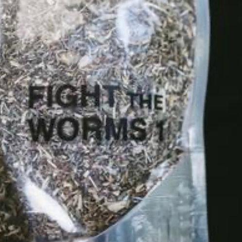 Chia de Gracia Fight The Worms 1 900 g