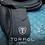 Thumbnail: TORPOL DIAMOND saddle pad refined with Swarovski crystals.