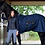 Thumbnail: TORPOL stable blanket denim