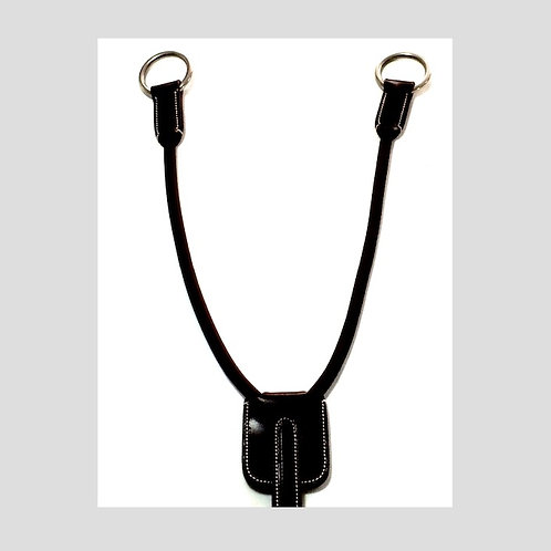 SILVER CROWN Elastic Martingale Attachement