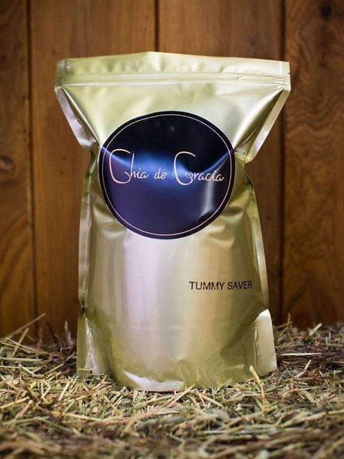 Chia de Gracia TUMMY SAVER 1,8 kg