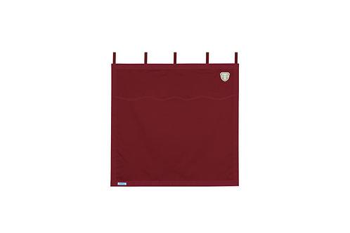 TORPOL Boxenvorhang für Personalisierung konzipiert 175 x 200 cm