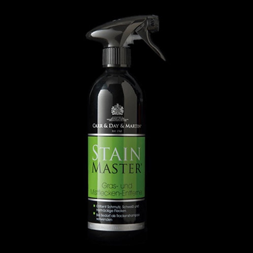 Carr & Day & Martin STAIN MASTER grass and manure stain remover
