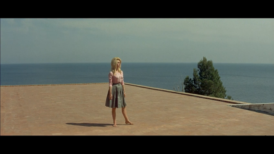 Contempt (1963) - Jean-Luc Godard // Movie Night