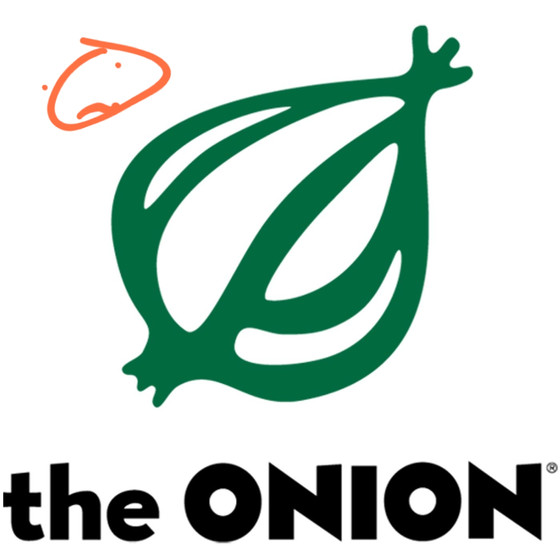 The Onion Passed On This Writing Packet (2019)
