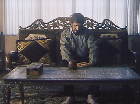 On Kiarostami - Part II (Close-Up [1990]) // Op-Ed