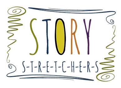 story stretchers FINAL doodle frame colo