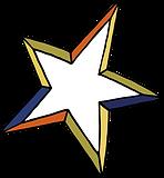 mosaic star multi colors.png