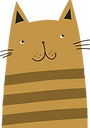 striped cat brownish.png