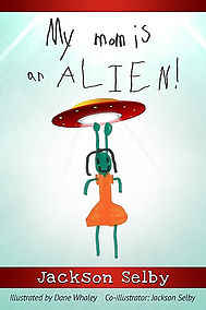 mom is alien cover kindle version final