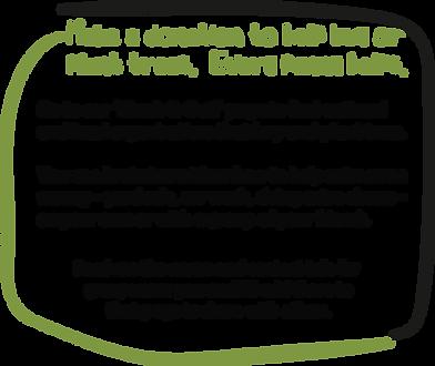 lgr blk 2 prt frame text donation dark.p