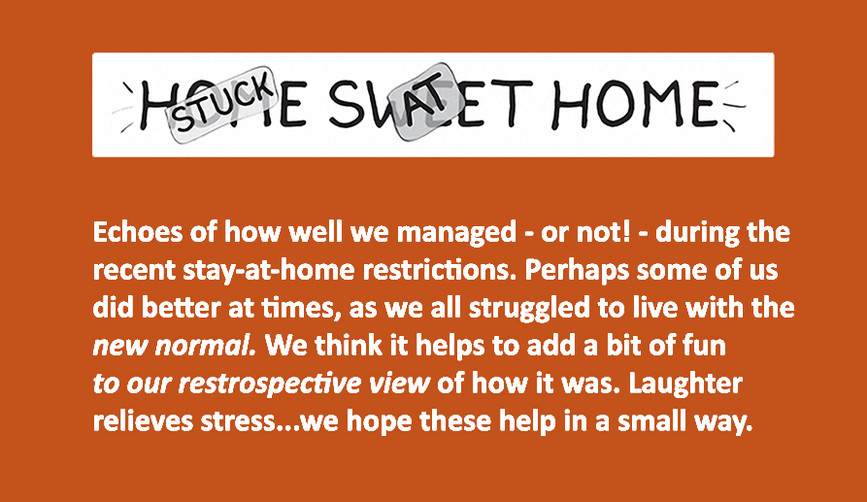 home sweet home intro new color white te