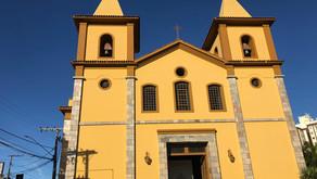 Faça agora: Agendamento Online para participação das missas presenciais