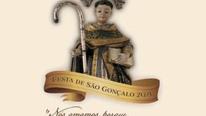 Festa de São Gonçalo 2021