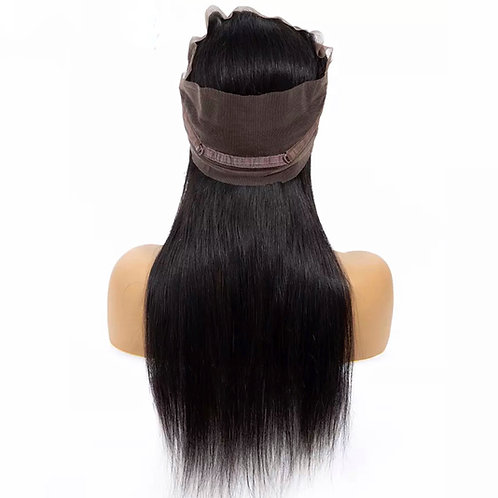 Straight Frontal 360