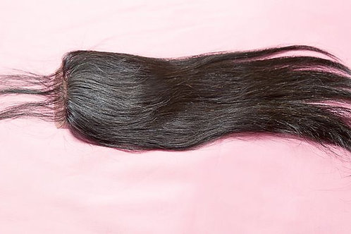 Natural Straight Closure 9A