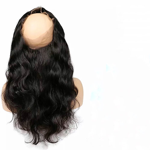 Body Wave Frontal 360