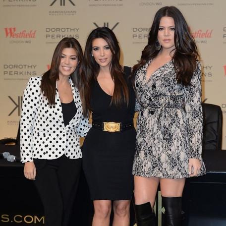 Kardashian Kollectionfor ArcadiaDorothy Perkins.