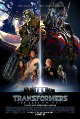 Transformers - The Last Knight: Choir