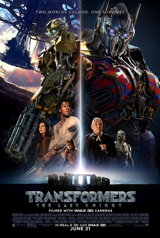 Transformers - The Last Knight: Choir