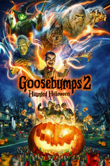 Goosebumps 2: Choir