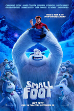 Smallfoot: Choir