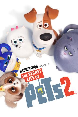 The Secret Life of Pets 2: Choir