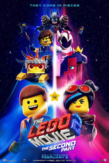 Lego Movie 2: Choir