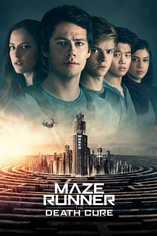 Maze Runner - The Death Cure: Choir