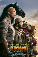 Jumanji: The Next Level: Choir