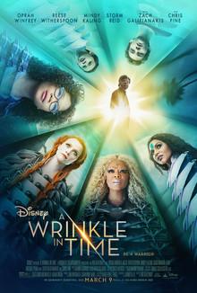 Wrinkle in Time: Choir