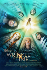 Wrinkle in Time: Choir