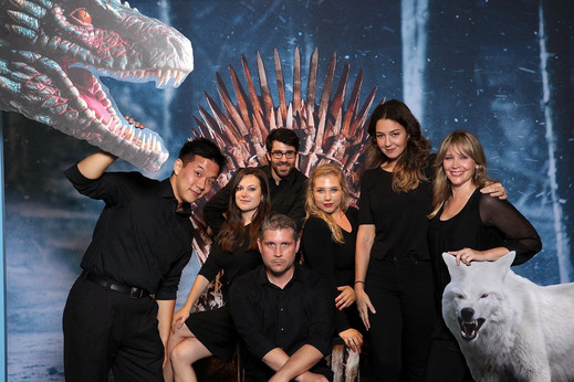 Game of Thrones Live After Party