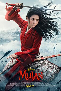 Mulan: Choir