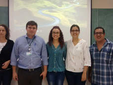 MSc. Dissertation Completed - Luciana Monaco