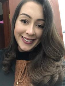 Master's Dissertation defense - Isabella Velloso Arrigo