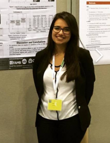 MSc Dissertation Defense - Maíra Siqueira Pinto