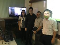 MSc. Dissertation Completed - João Paulo Santos Silva